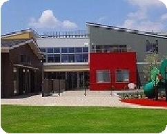 宮古保育園 園舎