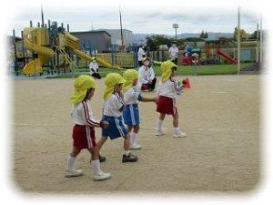 リハーサル! ~柳本保育園~